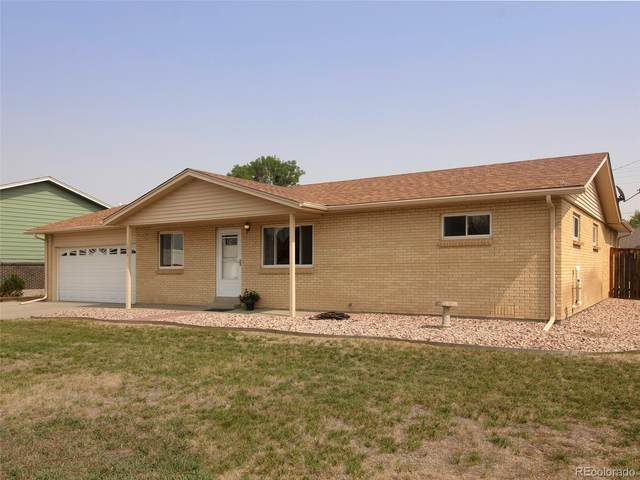 1614 W Longbranch Street, Strasburg, CO 80136 (MLS #5143296) :: 8z Real Estate