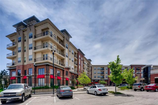 10111 Inverness Main Street #212, Englewood, CO 80112 (#5148377) :: The DeGrood Team