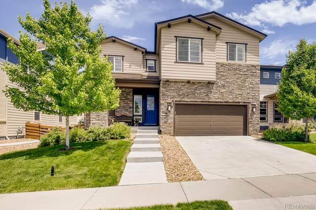 41 Solstice Court, Erie, CO 80516 (#5148409) :: Berkshire Hathaway HomeServices Innovative Real Estate