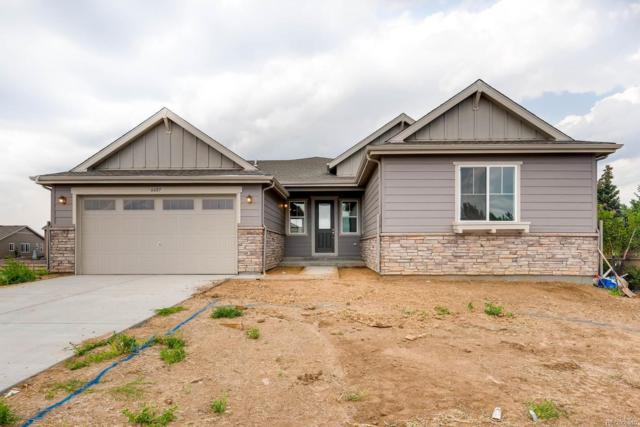 6607 W Adriatic Avenue, Lakewood, CO 80227 (#5151149) :: The DeGrood Team