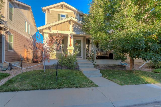 4406 S Independence Street, Littleton, CO 80123 (#5155254) :: Wisdom Real Estate