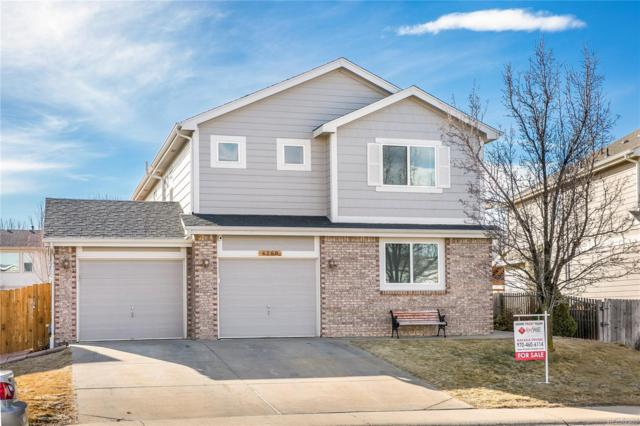 6260 Snowberry Avenue, Firestone, CO 80504 (#5155646) :: 5281 Exclusive Homes Realty