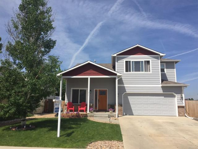 311 Coal Ridge Drive, Frederick, CO 80530 (#5156488) :: Wisdom Real Estate