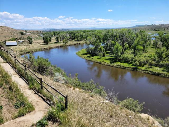 28616 S Highway 13, Craig, CO 81625 (#5157862) :: The DeGrood Team