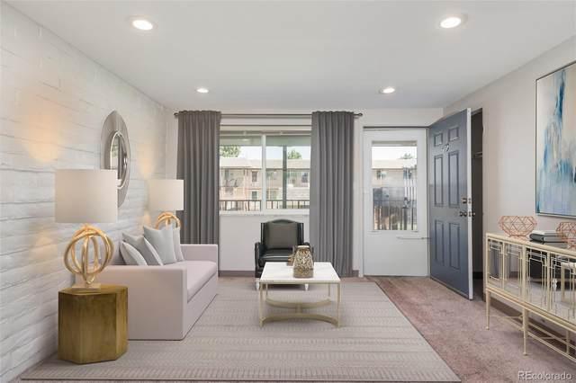 1723 Robb Street #49, Lakewood, CO 80215 (#5163656) :: The Peak Properties Group