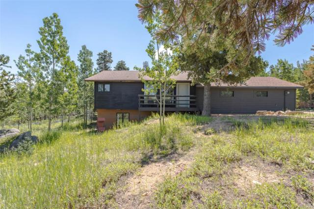19 Leon Lane, Golden, CO 80403 (#5163844) :: The Heyl Group at Keller Williams