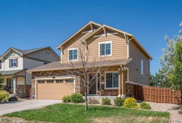 239 S Millbrook Street, Aurora, CO 80018 (#5163993) :: West + Main Homes