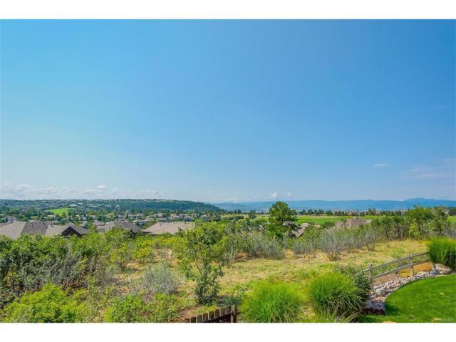 1254 Buffalo Ridge Road, Castle Pines, CO 80108 (MLS #5179712) :: 8z Real Estate