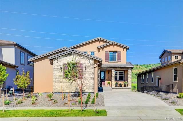 2169 S Poppy Street, Lakewood, CO 80228 (#5181839) :: Wisdom Real Estate