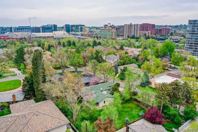 223 S Milwaukee Street, Denver, CO 80209 (#5186019) :: Berkshire Hathaway HomeServices Innovative Real Estate