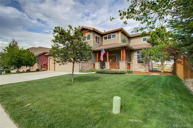 1066 Messara Drive, Fort Collins, CO 80524 (MLS #5187915) :: 8z Real Estate