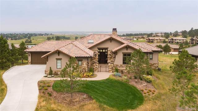 8792 Eagle Moon Way, Parker, CO 80134 (MLS #5188568) :: Clare Day with Keller Williams Advantage Realty LLC