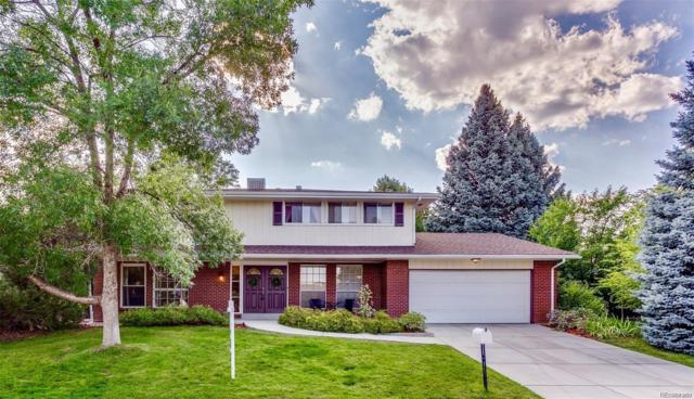 6811 S Kendall Boulevard, Littleton, CO 80128 (#5190133) :: The HomeSmiths Team - Keller Williams