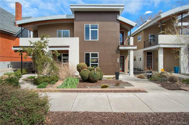 3344 Shoshone Street, Denver, CO 80211 (MLS #5190322) :: 8z Real Estate