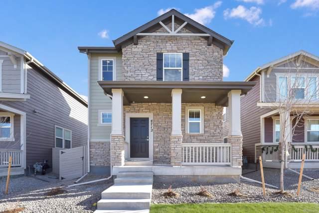 4712 Helena Street, Denver, CO 80239 (MLS #5190925) :: 8z Real Estate