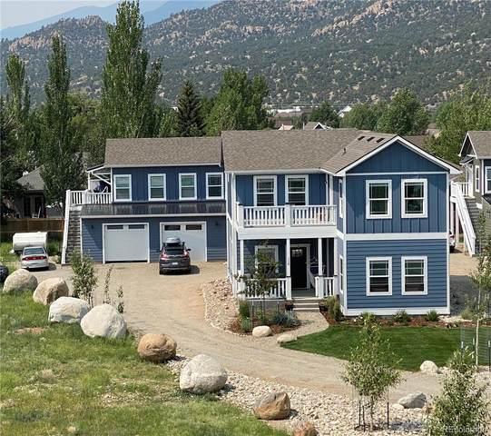 116 Barnwood Drive, Buena Vista, CO 81211 (MLS #5192890) :: Bliss Realty Group