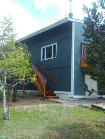 200 Skyline Road, Georgetown, CO 80444 (MLS #5192901) :: Kittle Real Estate
