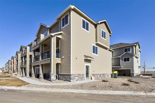 11250 Florence Street 24E, Commerce City, CO 80640 (#5197318) :: Berkshire Hathaway Elevated Living Real Estate