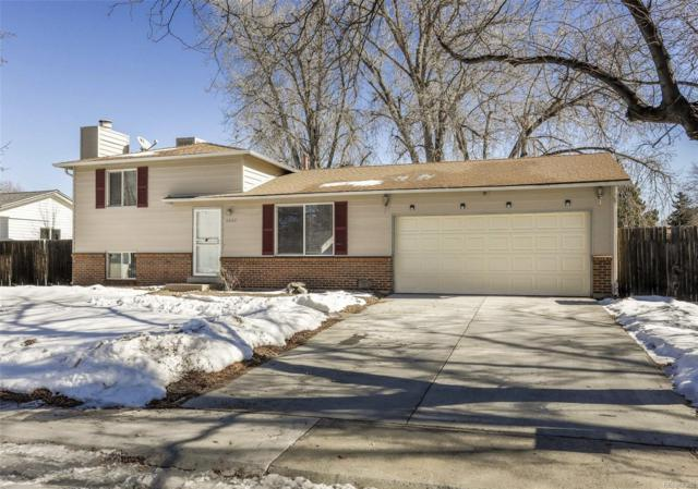 3266 S Helena Street, Aurora, CO 80013 (#5197728) :: The City and Mountains Group
