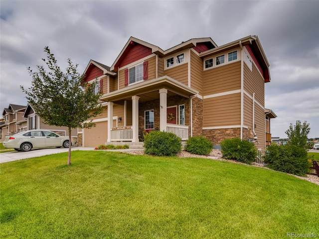 912 Barn Yard Drive, Windsor, CO 80550 (#5199125) :: The DeGrood Team