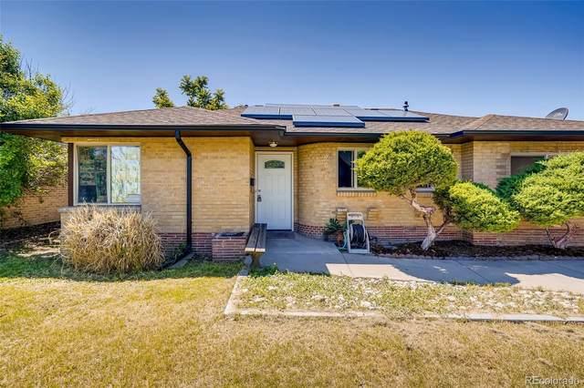 2655 Oneida Street, Denver, CO 80207 (MLS #5199310) :: 8z Real Estate