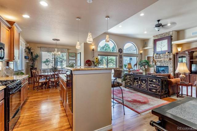 1586 Piney Hill Point, Monument, CO 80132 (#5201363) :: The DeGrood Team