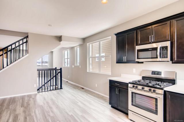 4827 Mt. Shavano Street, Brighton, CO 80601 (MLS #5202962) :: 8z Real Estate