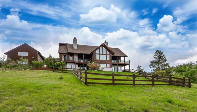 603 Mount Moriah Road, Livermore, CO 80536 (MLS #5203502) :: 8z Real Estate