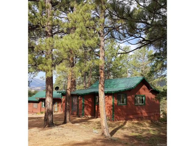 23721 Summit Street, Pine, CO 80470 (MLS #5204414) :: 8z Real Estate