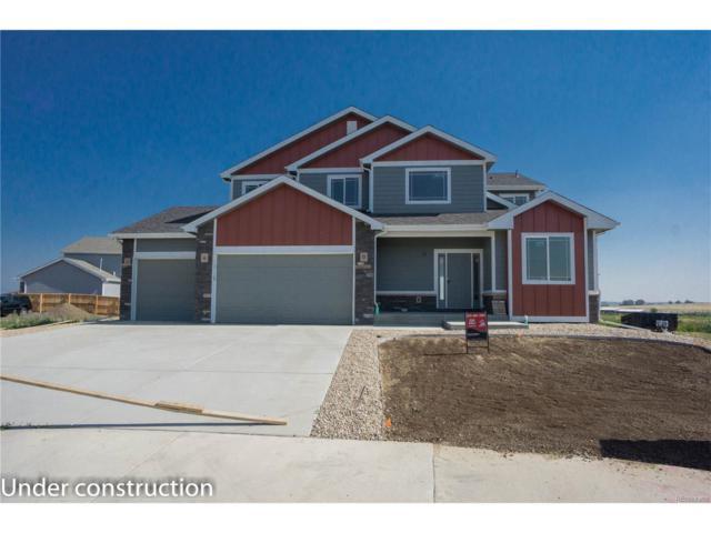 3029 Brunner Boulevard, Johnstown, CO 80534 (MLS #5206385) :: 8z Real Estate