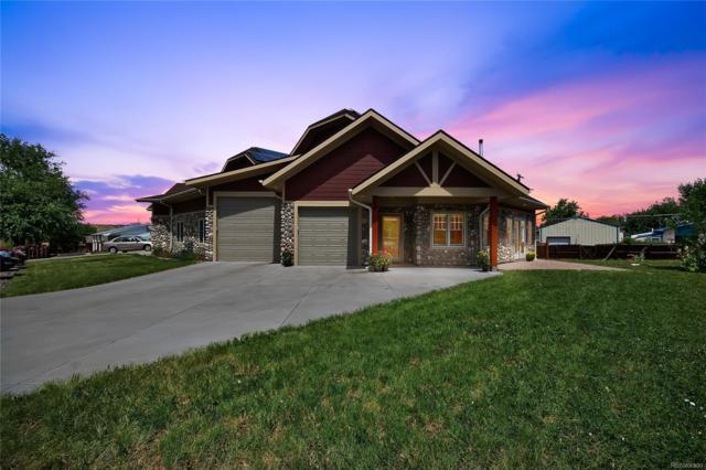 760 Kilmer Street, Golden, CO 80401 (#5207835) :: HomeSmart Realty Group