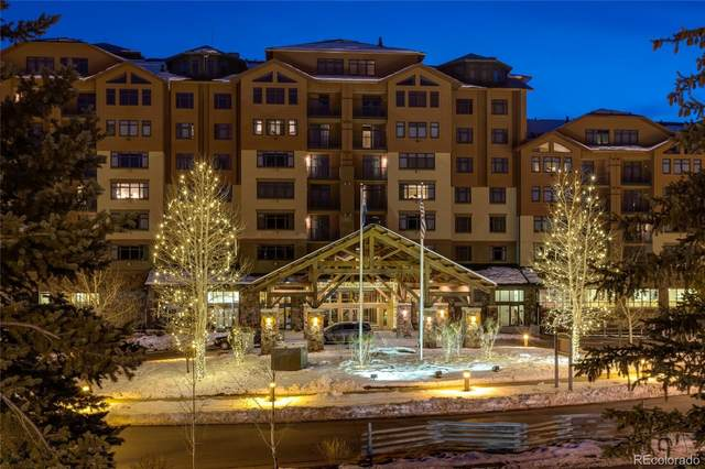 2300 Mt. Werner Cir 216 QIA, Steamboat Springs, CO 80487 (#5209234) :: The DeGrood Team