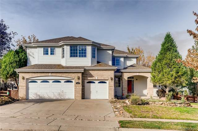 5355 Sage Brush Drive, Broomfield, CO 80020 (MLS #5210485) :: 8z Real Estate