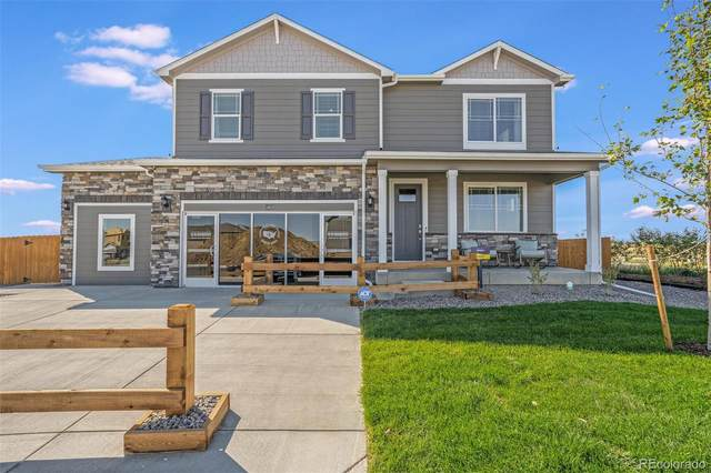 4511 Hollycomb Drive, Windsor, CO 80550 (#5212215) :: The HomeSmiths Team - Keller Williams