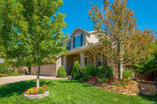 7468 Exeter Place, Castle Pines, CO 80108 (#5212250) :: Own-Sweethome Team