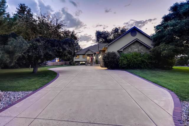 125 Continental View Drive, Boulder, CO 80303 (MLS #5212446) :: 8z Real Estate