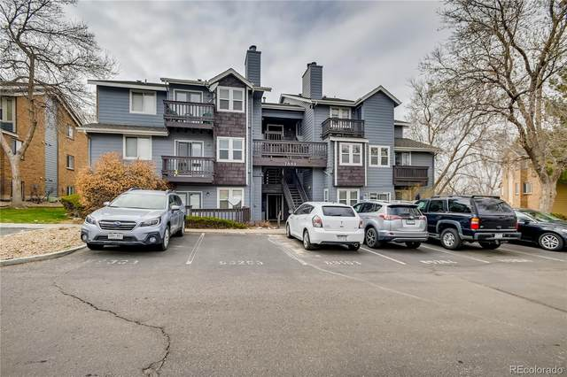 7889 Allison Way #203, Arvada, CO 80005 (#5219505) :: The Griffith Home Team
