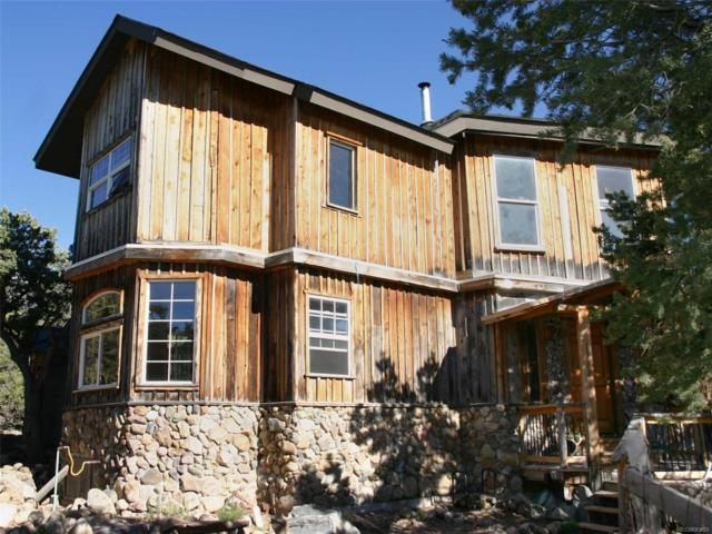 2776 N Carefree Way, Crestone, CO 81131 (MLS #5220285) :: 8z Real Estate