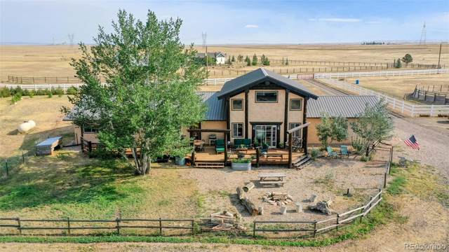 2701 Vesta Lane, Wellington, CO 80549 (MLS #5221141) :: 8z Real Estate