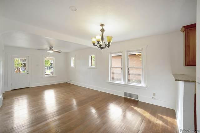 3731 N Race Street, Denver, CO 80205 (#5223953) :: Mile High Luxury Real Estate