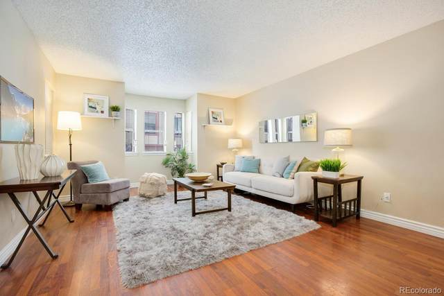 8771 Dawson Street #101, Thornton, CO 80229 (MLS #5231235) :: 8z Real Estate