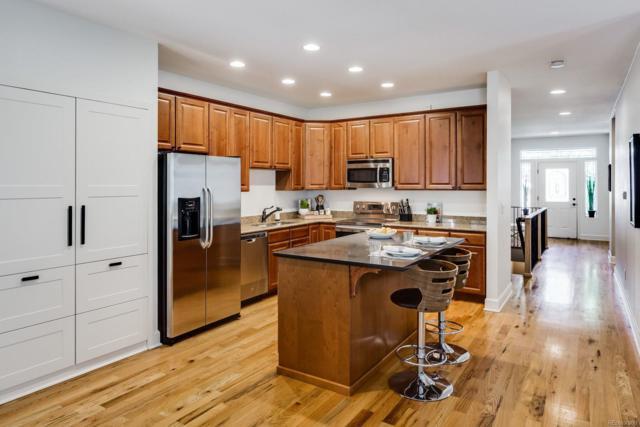 6330 W 30th Avenue, Wheat Ridge, CO 80214 (#5231300) :: The Heyl Group at Keller Williams