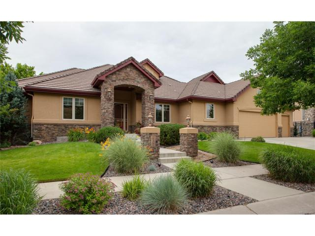 11465 W Asbury Court, Lakewood, CO 80227 (MLS #5233976) :: 8z Real Estate