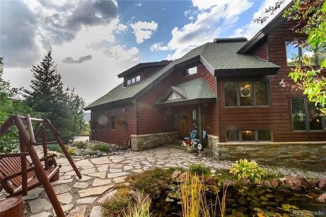 2048 Homestead Court, Steamboat Springs, CO 80487 (MLS #5235309) :: Kittle Real Estate