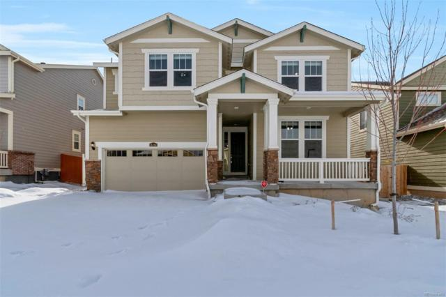 14784 Munich Avenue, Parker, CO 80134 (#5239075) :: The City and Mountains Group