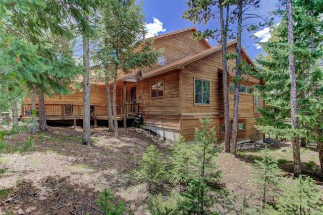 7017 Skunk Alley, Evergreen, CO 80439 (#5240425) :: Bring Home Denver