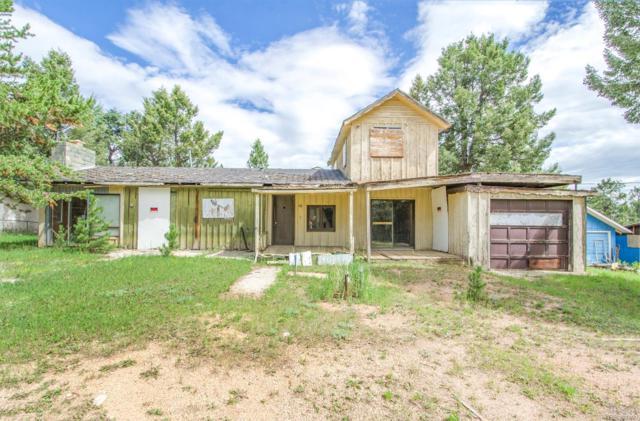 107 Gentian Road, Woodland Park, CO 80863 (MLS #5243708) :: 8z Real Estate