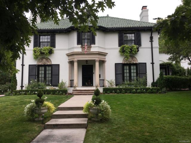 140 Race Street, Denver, CO 80206 (#5243780) :: Wisdom Real Estate