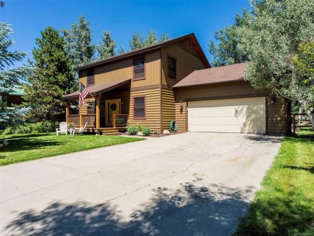 1245 Meadowood Court, Steamboat Springs, CO 80487 (#5244846) :: Bring Home Denver with Keller Williams Downtown Realty LLC