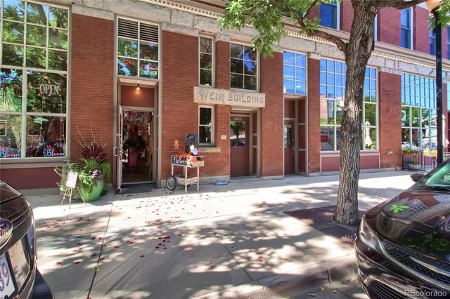 3211 Zuni Street #9, Denver, CO 80211 (#5244952) :: Signature Realty, Inc.
